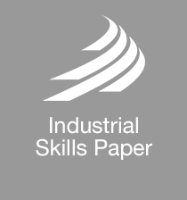 MIRA Technology Institute - Industrial Skills Paper - Button