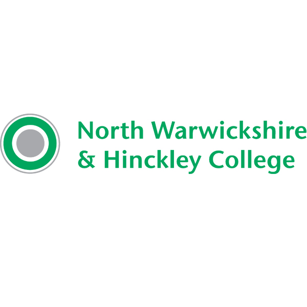 MIRA Technology Institute - North Warwickshire & Hinckley College Logo 600-600