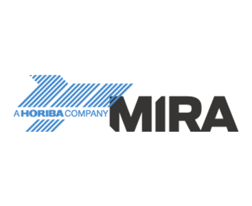 MIRA Technology Institute - HORIBA MIRA Logo