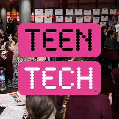 TeenTech Innovation Day at MTI