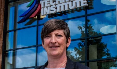 MTI LEADER ADDS EMPLOYER VOICE TO EMERGING TECHNICAL EDUCATION