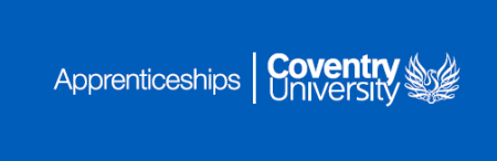 LATEST DEGREE APPRENTICESHIPS FROM COVENTRY UNIVERSITY