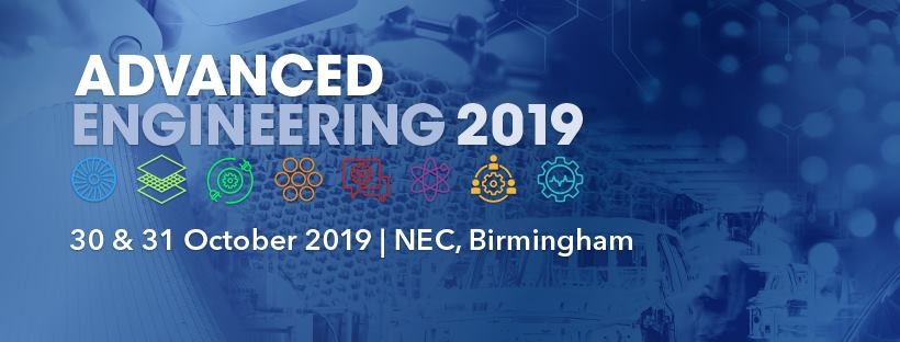 Advanced Engineering Show 2019