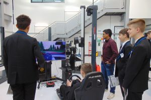 TeenTech at the MTI