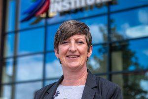 Lisa Bingley, MTI Operations Director