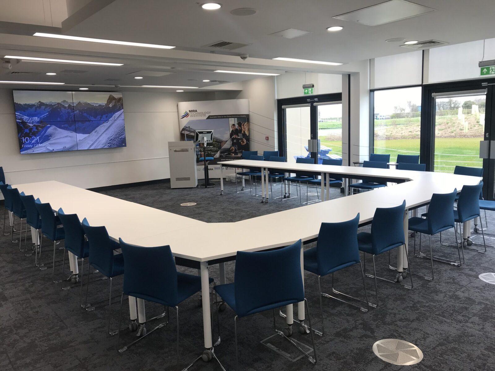 MTI Conference Room
