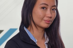 Madeline Cheah, Cybersecurity Lead