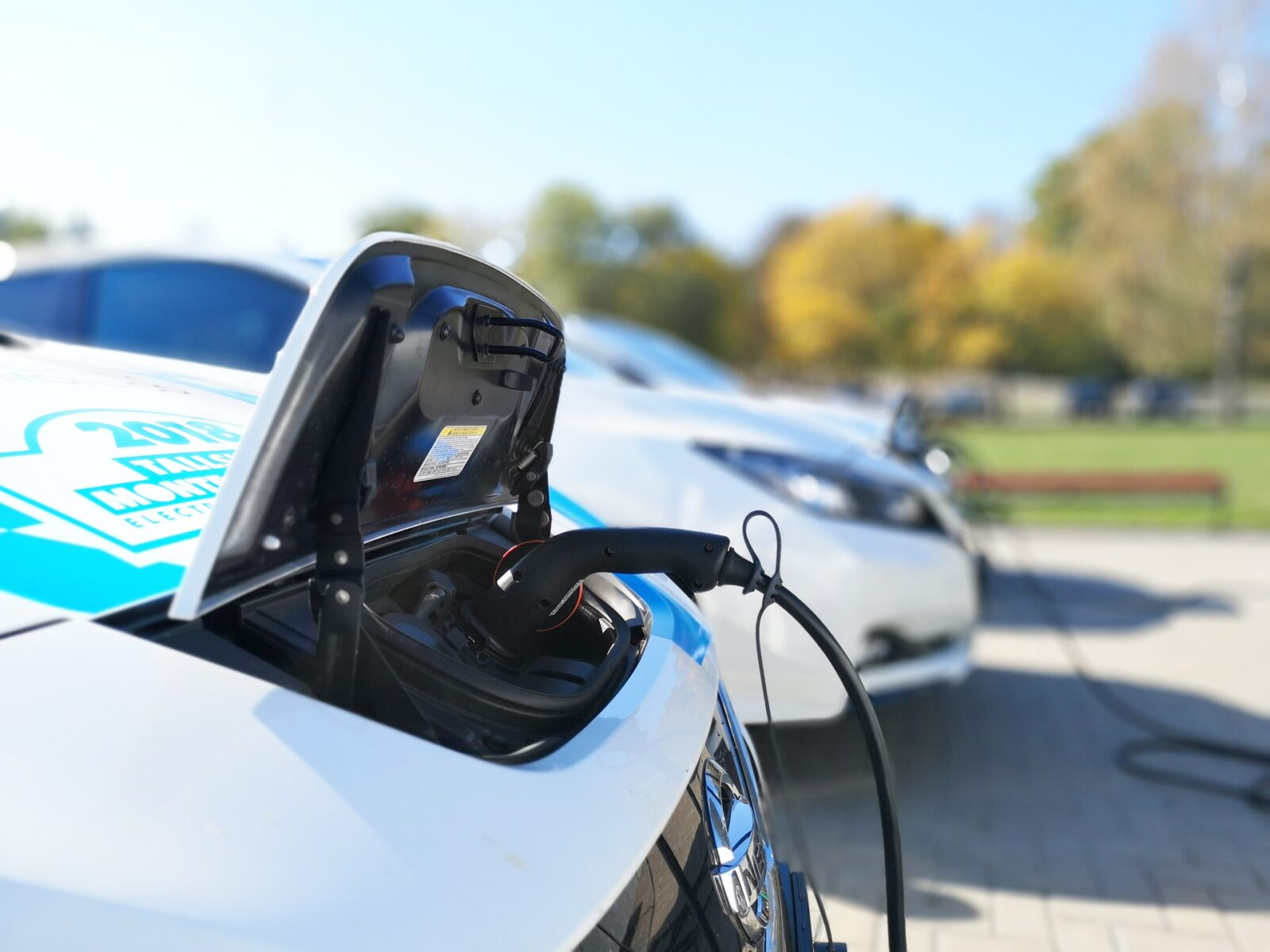 Electric and Hybrid Vehicle