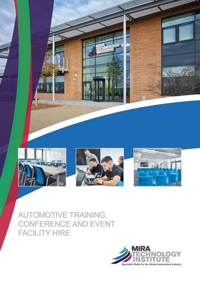Facility Brochure