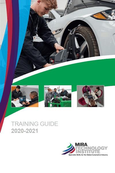 MTI Training Guide